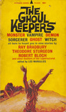 The Ghoul Keepers