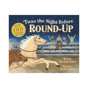 Twas the Night Before Round-up