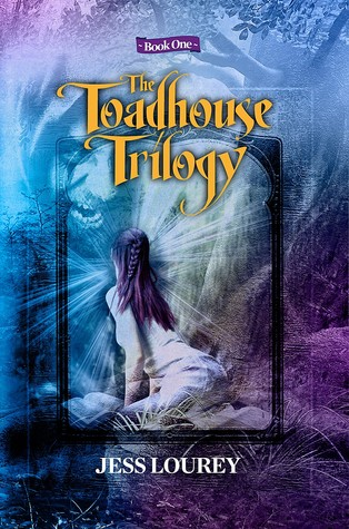 The Toadhouse Trilogy (The Toadhouse Trilogy, #1)