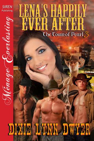 Descargar Lena's happily ever after epub gratis online Dixie Lynn Dwyer