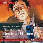 The Memoirs Of Sherlock Holmes, Vol. I