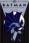 Batman Archives, Vol. 1 by Bill Finger