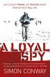 A Loyal Spy (Jonah Said #2)