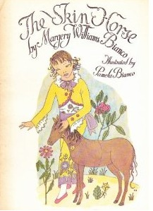 The Skin Horse by Margery Williams Bianco