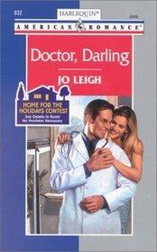 doctor-darling-harlequin-american-romance-no-832