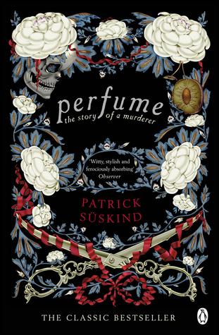Perfume: The Story of a Murderer por Patrick Süskind