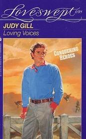 Loving Voices (Loveswept, No 698)
