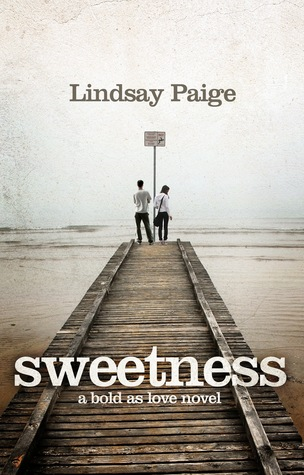Sweetness by Lindsay Paige