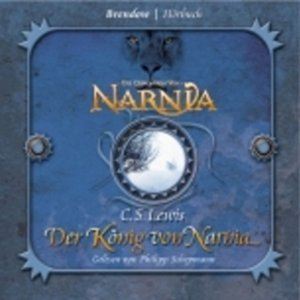 Descargar Der könig von narnia epub gratis online C.S. Lewis