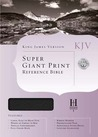 Download KJV Super Giant Print Reference Bible