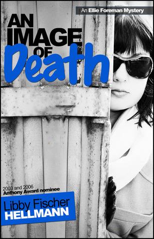 An Image of Death (Ellie Foreman, #3)