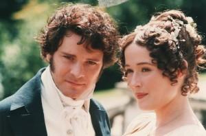 Elizabeth / Darcy