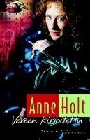 Vereen kirjoitettu by Anne Holt