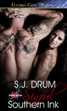 Sinful Southern Ink (Sinful South, #1)