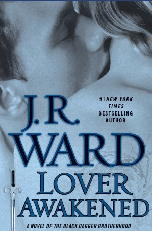 Lover Awakened (Black Dagger Brotherhood...