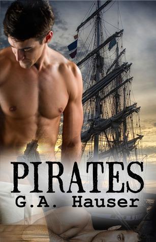 Gay pirate gay