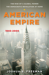 American Empire by Joshua B. Freeman