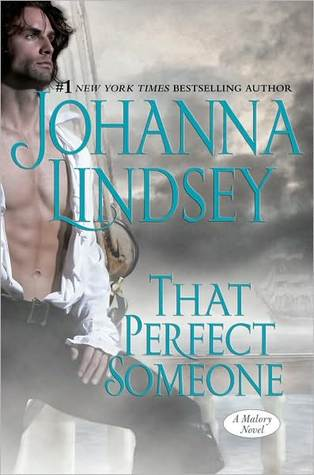 That Perfect Someone: A Malory Novel (Malory-Anderson Family)