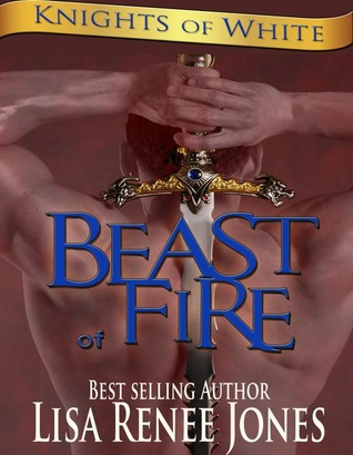 Beast of Fire (Knights of White, #5)