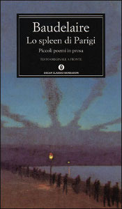 Lo spleen di Parigi: piccoli poemi in prosa