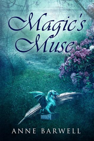 Magic's Muse (Hidden Places #2)