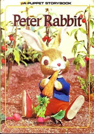 Peter Rabbit - A Puppet Storybook