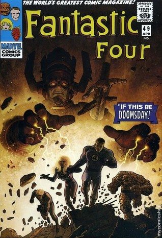 Fantastic Four Omnibus, Vol. 2