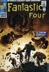 Fantastic Four: Omnibus, Vol. 2