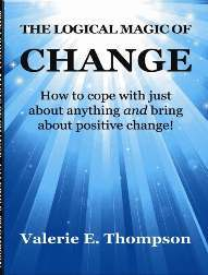 The Logical Magic of Change by Valerie  Thompson