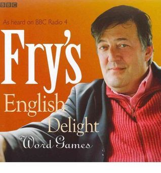 Fry's English Delight: Word Games (Fry's English Delight, #3.5)