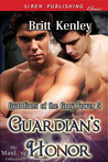 Guardian's Honor (Guardians of the Gray Tower, #5)