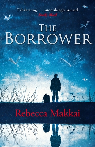 the-borrower