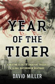 Year of the Tiger by David         Miller