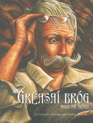 An Gréasaí Bróg agus na Sióga