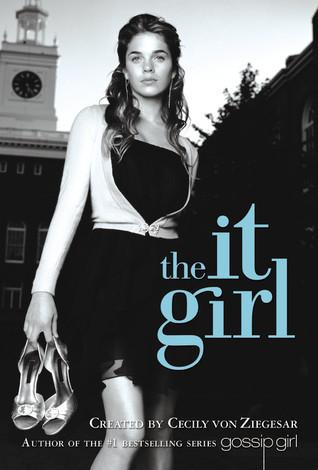 The It Girl (It Girl, #1)