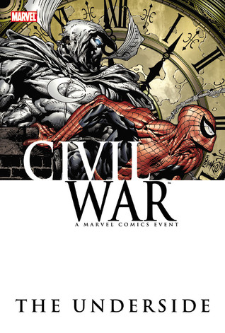 Civil War: The Underside