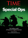 TIME Special Ops by Jim Frederick