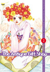The Antique Gift Shop, Volume 2 by Eun Lee