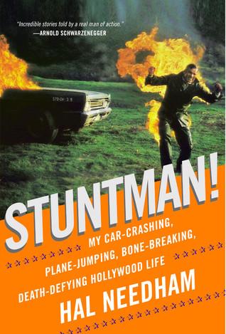 Stuntman! by Hal Needham