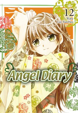 Angel Diary, Vol. 12 by Kara