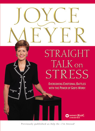 Free Download Straight Talk on Stress: Overcoming Emotional Battles with the Power of God's Word! EPUB