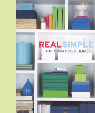 Real Simple by Kendell Cronstrom