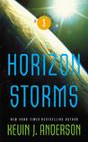 Horizon Storms (The Saga of Seven Suns, #3)