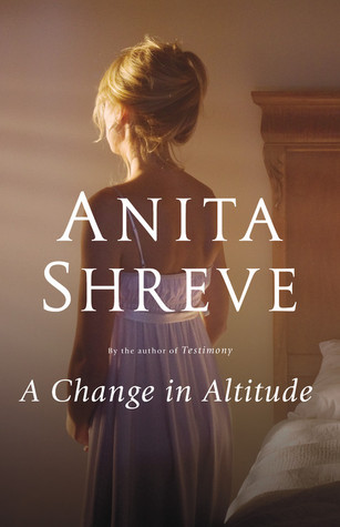 A Change in Altitude by Anita Shreve