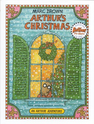 Arthurs Christmas(Arthur Adventure Series)