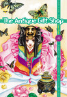 The Antique Gift Shop, Volume 4 by Eun Lee