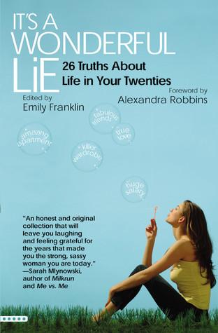 It's a Wonderful Lie by Emily Franklin