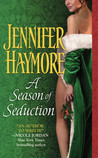 A Season of Seduction (James Family, #3)