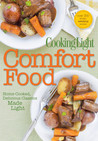 Cooking Light Comfort Food by Cooking Light Magazine