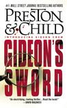 Gideon's Sword-book cover